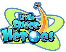 Littlespaceheroes.com, fun virtual worlds for kids under 12