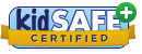 LittleSpaceHeroes.com is certified by the kidSAFE Seal Program.