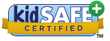 Space Heroes Universe is certified by the kidSAFE Seal Program.