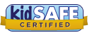 SpaceHeroes.com is certified by the kidSAFE Seal Program.